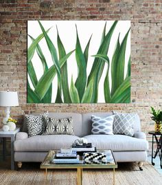 現在、この商品の在庫はありません – Gardening for beginners and gardening ideas tips kids Decoration, Art Decor, Living Room Decor, Bedroom Decor, Green Wall Art, Art Prints For Home, Cafe Art, Botanical Wall Art, Plant Art