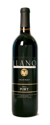 One of my favorite Ports so far. It is not too sweet and has an earthy, cedar flavor. It is aged and fantastic! Llano Cellar Select Port