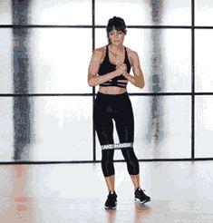 6 esercizi mirati per avere glutei e gambe perfetti in pochi giorni