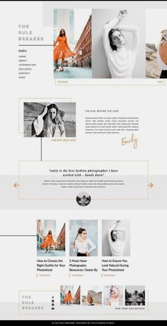67 New Ideas For Design Website Layout Templates Wordpress Theme Design Websites, Site Web Design, Website Design Company, Web Design Tips, Top Websites, Modern Web Design, Beauty Websites, Email Design, Fashion Websites
