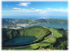 I may have physically left the Azores but my heart is still there!  :O)