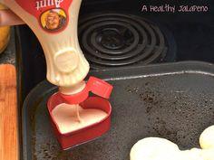 Fun Pancakes