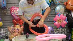 04  006造型氣球教學-愛心