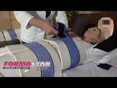 Infrared Body Wrap  - Lose Weight and Inches, Relieve Pain and Detoxify  Vital Living WellSpa