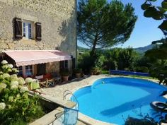 Frankrijk ~ Limousin ~ 19 - Corrèze ~ Perpezac le Blanc - Villa - Troglo Village Origine sarl (24760)