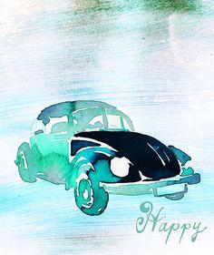 :-) reminds me of Boris (my 1979 super beetle)