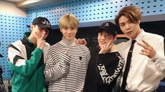 Suho And Sehun Talk About EXO's Current Lifestyle + Reminisce About Longstanding Friendship With NCT Chanyeol, Kyungsoo, K Pop, Exo 2017, Kai, Exo Red Velvet, Moorim School, Boys Republic, Nct Johnny