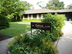 Kenilworth Club Northwest Chicago Wedding Reception Venues Northwest Chicago Wedding Banquets Reception Venues 60043