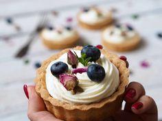 Cheesecake, Cupcakes, Lunch, Cooking, Sweet, Food, Wedding Ideas, Recipes, Bakken
