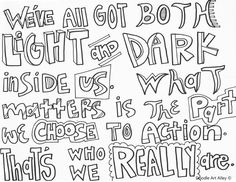 Quote coloring pages, doodle coloring, free printable coloring pages, Harry Potter Coloring Pages, Quote Coloring Pages, Adult Coloring Book Pages, Free Printable Coloring Pages, Colouring Pages, Coloring Books, Colouring Sheets, Hp Quotes, Harry Potter Quotes