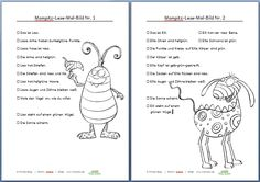 Mompitzige Kurzwoche – Prima(r)blog Home Schooling, More Fun, Kindergarten, Told You So, Writing, Reading, Speech Therapy, Nature, Learn German