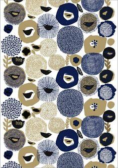 Sunnuntai pattern by Matti Pikkujämsä