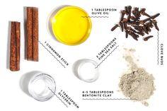 DIY Winter Skin Care - Organic Homemade Beauty