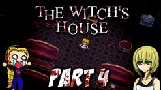 Jumpscares, Jumpscares, Jumpscares All Around | Okari Plays The Witch's ...