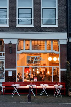 amsterdam cityguide travel