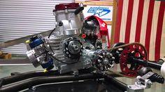 Seay high performance motor setup
