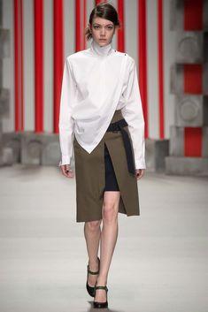 Eudon Choi Fall 2015 Ready-to-Wear Collection Photos - Vogue