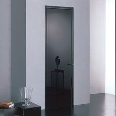 bellaporta flushed wood door - Google Search
