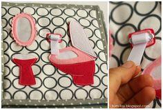 Cora's dollhouse, travel dollhouse, quiet busy book for girls, развивающая книжка, кукольный домик, туалет