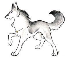 wild spirit wolf | Skylaar by WildSpiritWolf