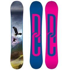 DC Biddy Snowboard - Women's 2013