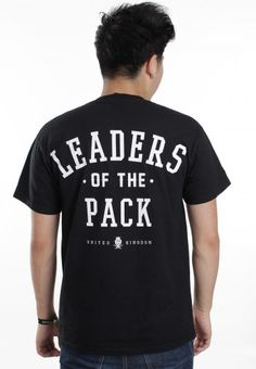 Honour Over Glory - The Pack - T-Shirt - Official Streetwear Online Shop - Impericon.com UK