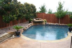 """Like the COLOR COMBO - """"Vinyl pool liner - solid dark gray - anyone have one . Keep Swimming, Swimming Pools, Pool Ideas, Backyard Ideas, Underground Pool, Pool Colors, Vinyl Pool, Outdoor Spaces, Outdoor Decor"""