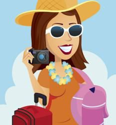 Family Travel Magazine Offers Four Tips to Save Money on a Spring Break Family Vacation