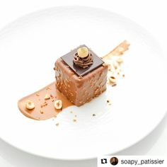 449 mentions J'aime, 7 commentaires – Callebaut Chocolate (@callebautchocolate) sur Instagram : « Could you say 'no' to this noisette? @soapy_patissier #repost #milkchocolate #hazelnuts #dessert… »