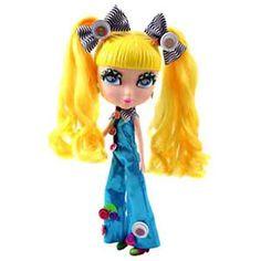 Cutie Pops Swirly Brights Chiffon..bought this for my Nessa's birthday