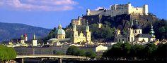 good memories of Salzburg