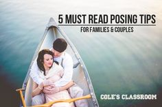 Top Photography portrait Posing tips for families and couples