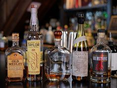 5 Lesser-Known Bourbons You Should Be Drinking