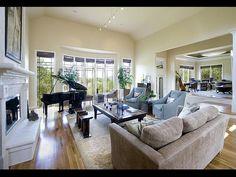 Nicole Kidman & Keith Urban's Beverly Hills Home