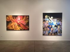 Plus Gallery in Denver, CO