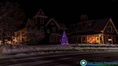 Christmas in Stowe   Christmas in Stowe is magical. #stowe #vermont #gostowe #christmas  PLEASE show some love. Please share and like.  Feel free to visit my website - http://ift.tt/2aTNg7U  #vermont #newenglandphotography #newengland #landscape #newengland_photography #ScenicVermontPhotography #ScenicVermont #VT #Ilovermont