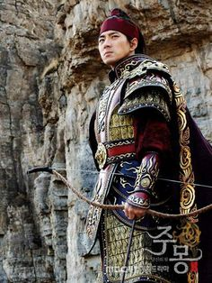 » Jumong – Prince of The Legend   »    Korean Drama