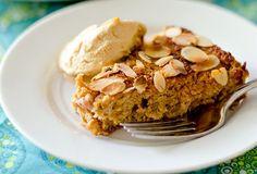 A heavenly rich dessert that you won't believe is gluten-free.