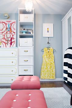 Iheart Organizing For The Love Of C Continued Closet Redo