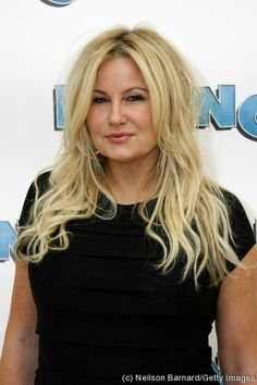 Jennifer Coolidge - actress Born 08/28/1961