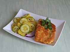 Nickys bayerischer Kartoffelsalat mit Gurke 4