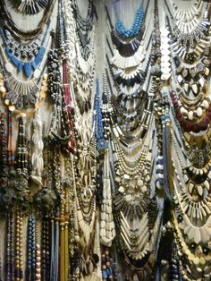 Jewelry Pendants- Suk 2011