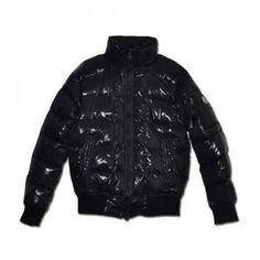 9d3dee13780 France Moncler Auburn Quilted Down Black Jacket Men Outlet Online Moncler  Sweater