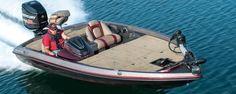Z522D COMANCHE® | Bass Boats | Ranger Boats