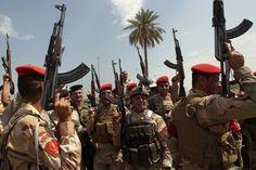 EUA promete apoio contra ofensivas jihadistas no Iraque | #Bagdá, #EUA, #Iraque, #Islâmicos, #Jihad, #OTAN, #Terrorismo, #Turquia, #VitorVieira