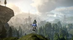 THQ Nordic put out a brand new trailer for Piranha Bytes' upcoming sci-fi/fantasy action RPG ELEX. Nordic Games, Games Images, Video Image, New Trailers, Indie Games, Sci Fi Fantasy, Science Fiction, Mount Rushmore, Action