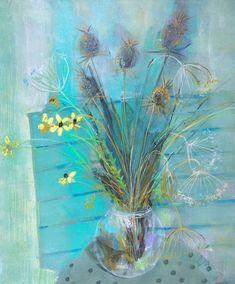 Victoria Cozmolici - Paintings for Sale | Artfinder