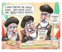 Political Cartoons: March 2015 - POLITICO