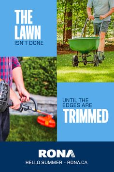 Brand Names And Logos, Hello Summer, Wheelbarrow, Lawn Care, Vacuums, Home Projects, Outdoor Power Equipment, Garden Tools, Outdoor Living
