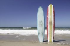 How to Make a Stand-Up Paddle Board